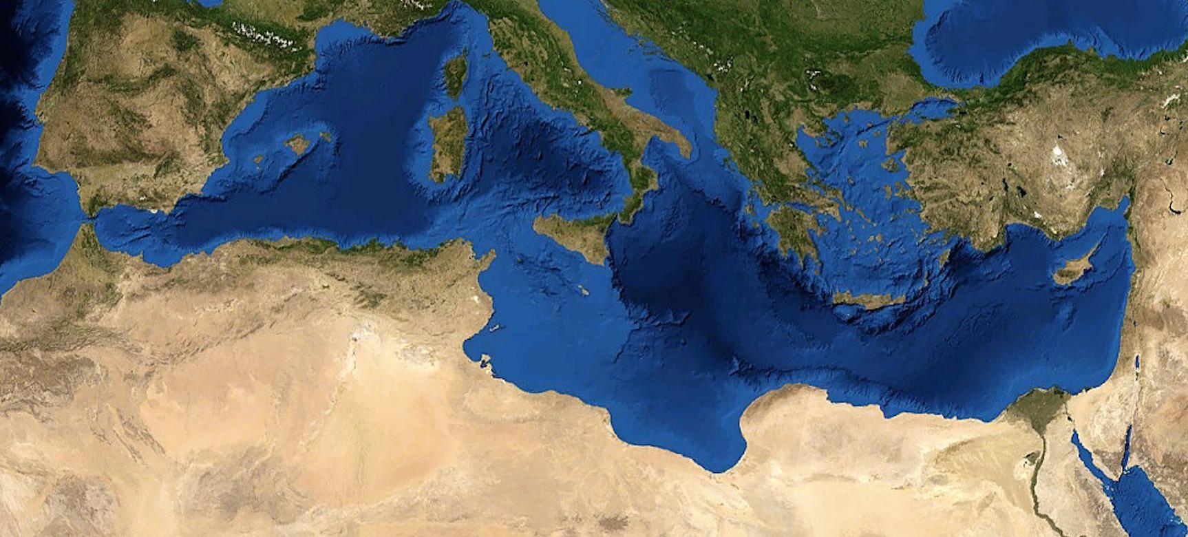 L'ambitieux partenariat euro-méditerranéen : entre pragmatisme et désillusion