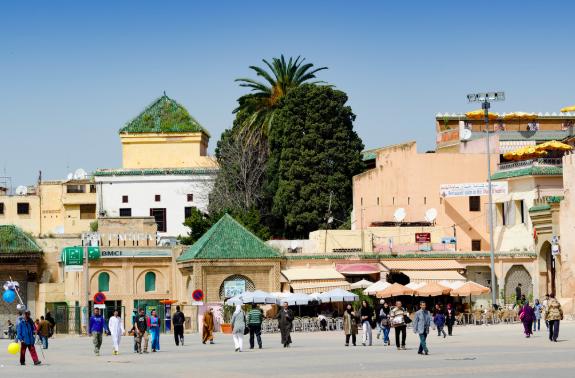 La 6 ème réunion de Mediterranean Agricultural Market Information Network aura lieu les 22 et 23 janvier 2019 à Meknès au Maroc