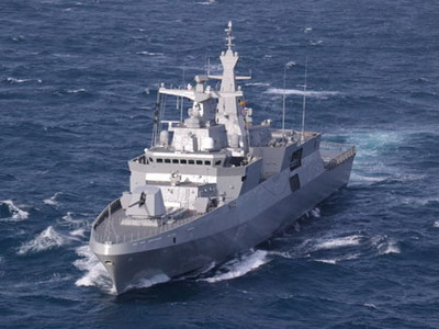 Egypt Navy plans to procure 2 MEKO A200 corvettes from Germany