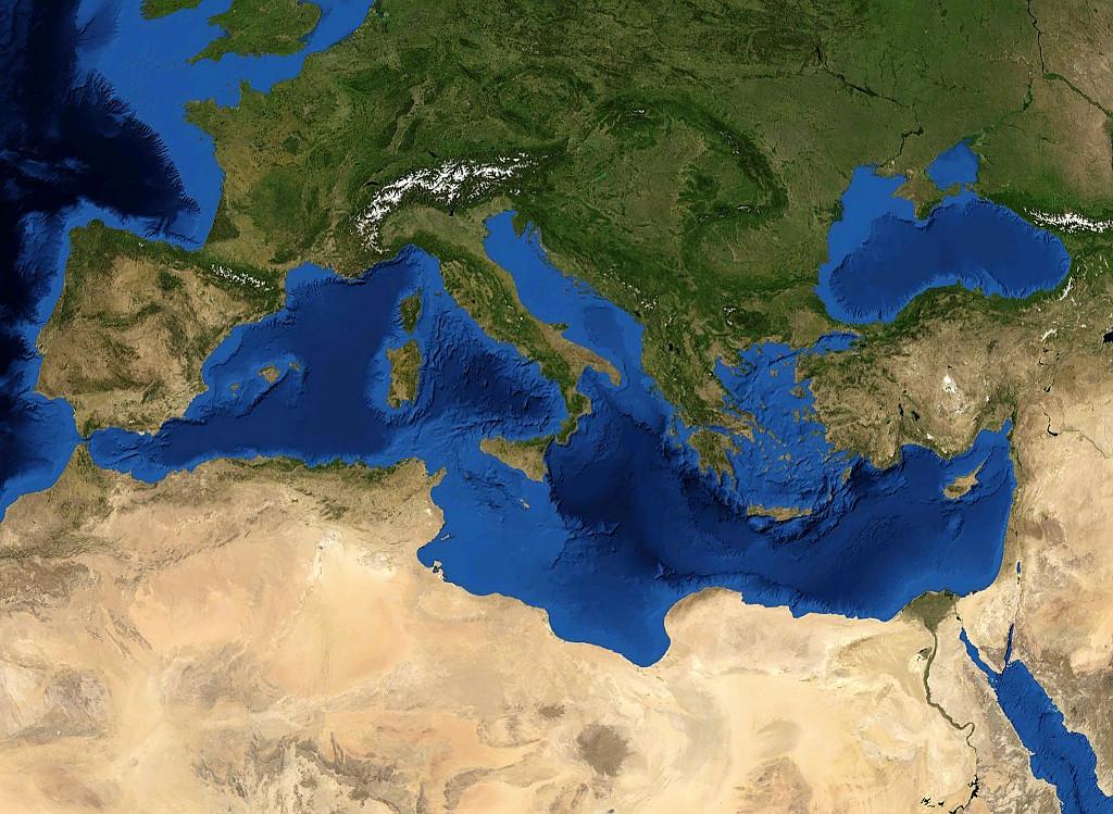 Quelle est la vision stratégique de l'UE en Méditerranée ?