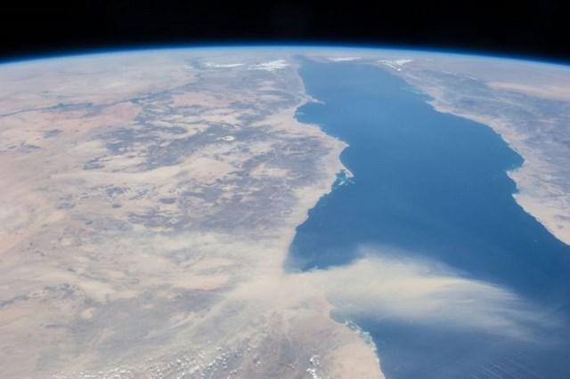 Demain un pont entre l'Egypte et l'Arabie Saoudite ?