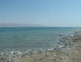 17 consortiums en lice pour le futur canal reliant la mer Rouge à la mer Morte