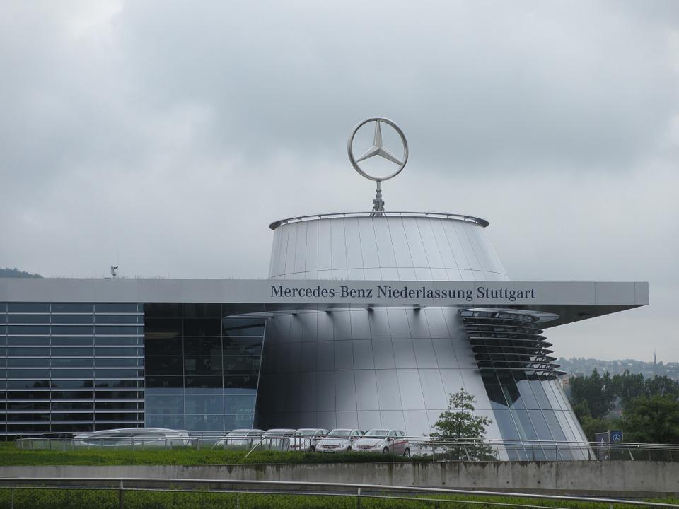L'accélérateur de Mercedes-Benz accueille de nouvelles entreprises en Israël
