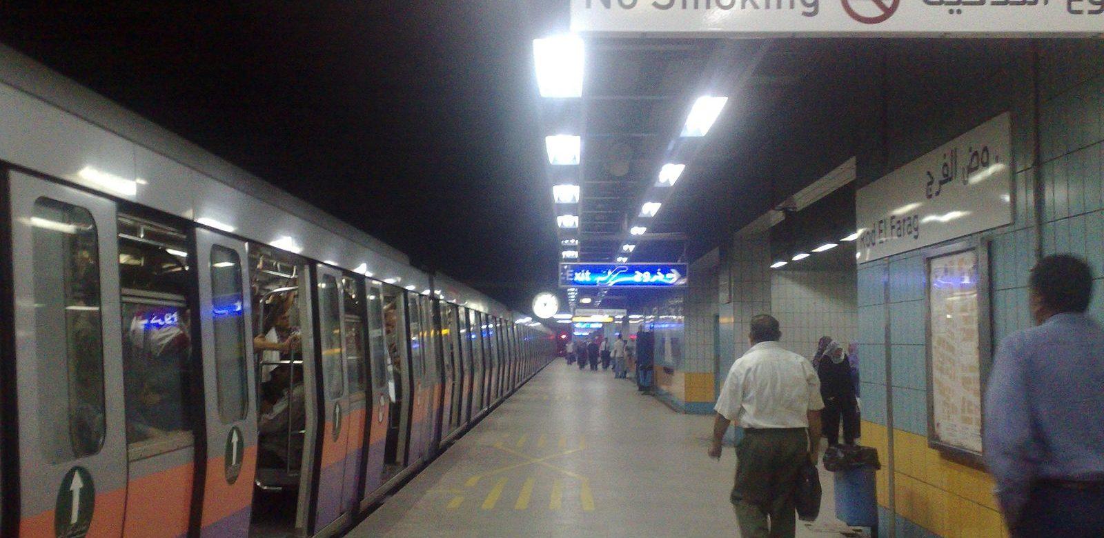 Le géant égyptien Orascom Construction 270 millions d'euros de contrats pour le métro du Caire