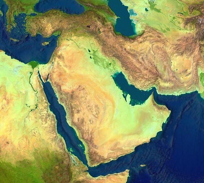 Le FMI plus optimiste pour la croissance en Afrique du Nord et au Moyen-Orient