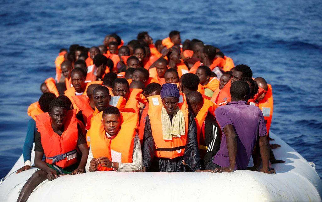 Méditerranée : la