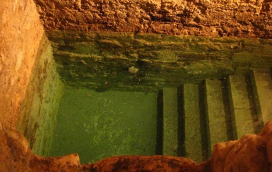 Montpellier possède un bain rituel juif de renommée mondiale