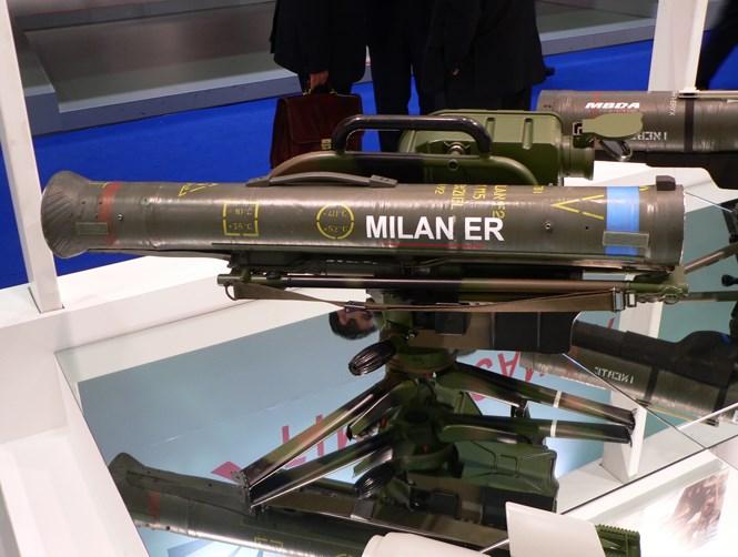 L'Arabie Saoudite va hériter des armements destinés à l'armée libanaise