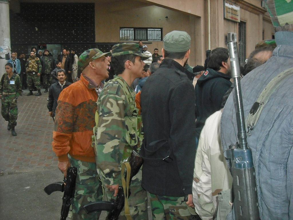 Libye : Amnesty alerte sur le sort des civils dans la bataille de Tripoli