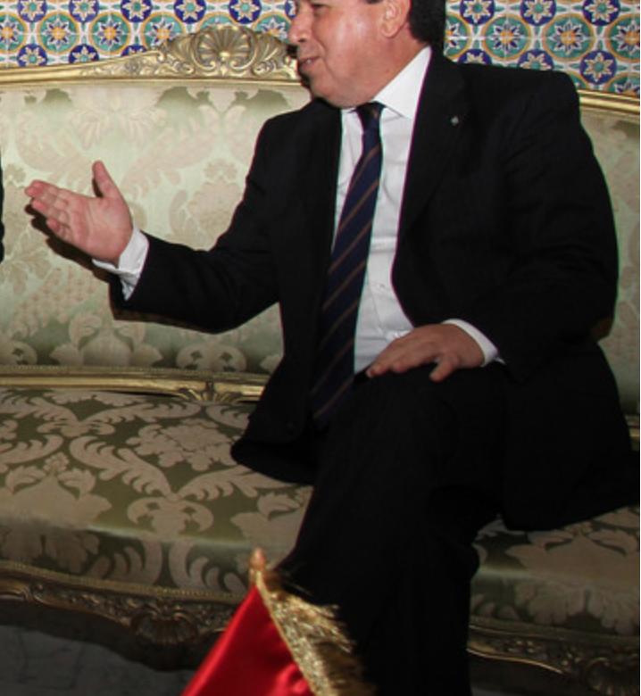 L'Espagne et la Tunisie renforcent leur coopération