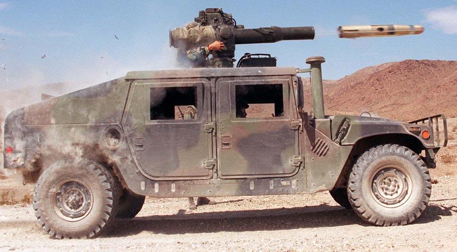 Le Maroc signe un contrat de 108 millions de dollars avec une firme américaine d'armement