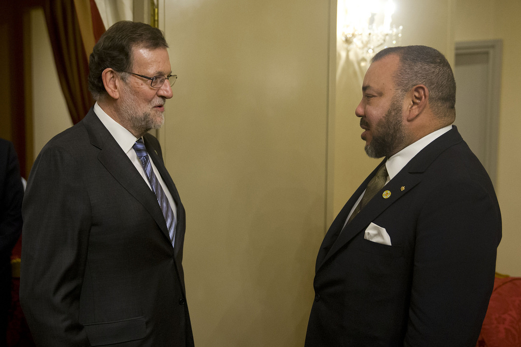 Morocco officially rejects independence will of Catalonia, Spain 2
