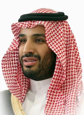 Mohammed Ben Salmane, le nouvel homme fort d'Arabie Saoudite ?