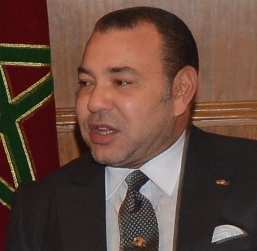 Sécurité et diplomatie au centre du discours du Roi du Maroc