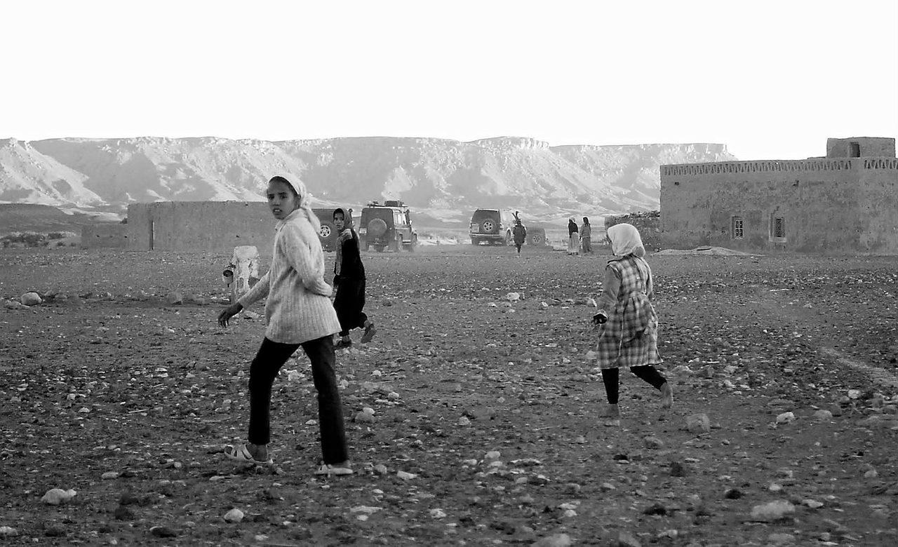 Maroc : en politique, une lutte perpetuelle pour l'égalité des genres