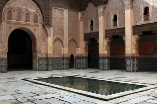 Morocco: The Authenticity and Modernity Party propose a new law to protect government's estate 2
