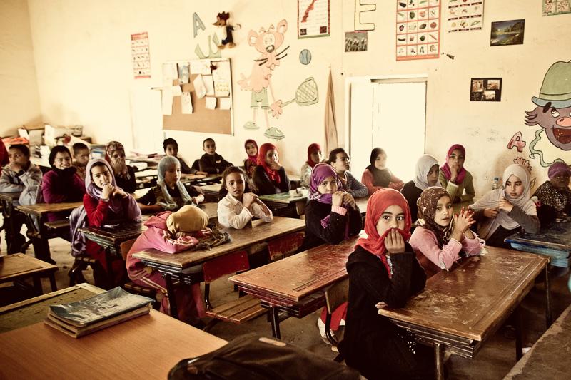 Au Maroc les écoles privées font débat