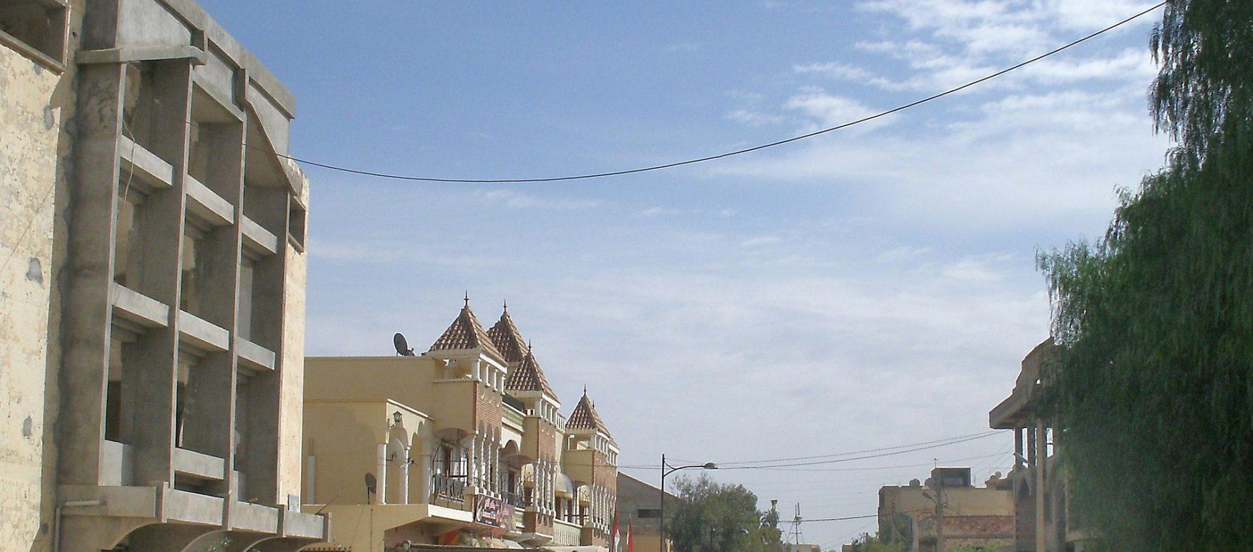 L'Algérie se dote de cinq nouvelles zones d'activités
