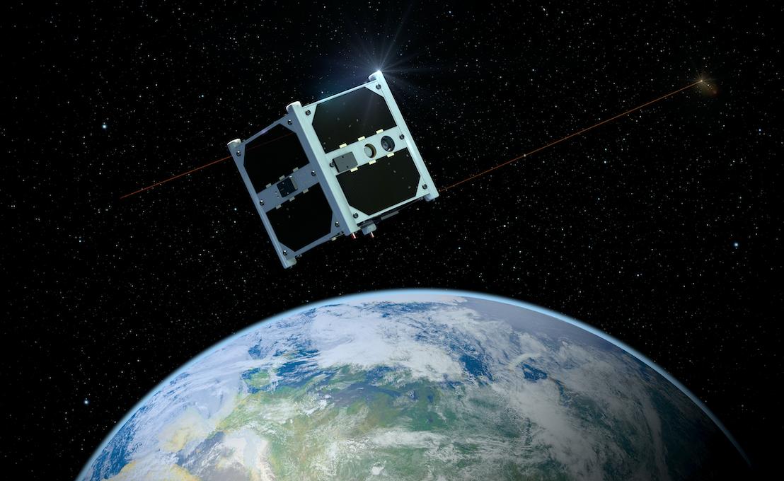 Liban: la technologie CubeSat pour le développement du premier nanosatellite du pays