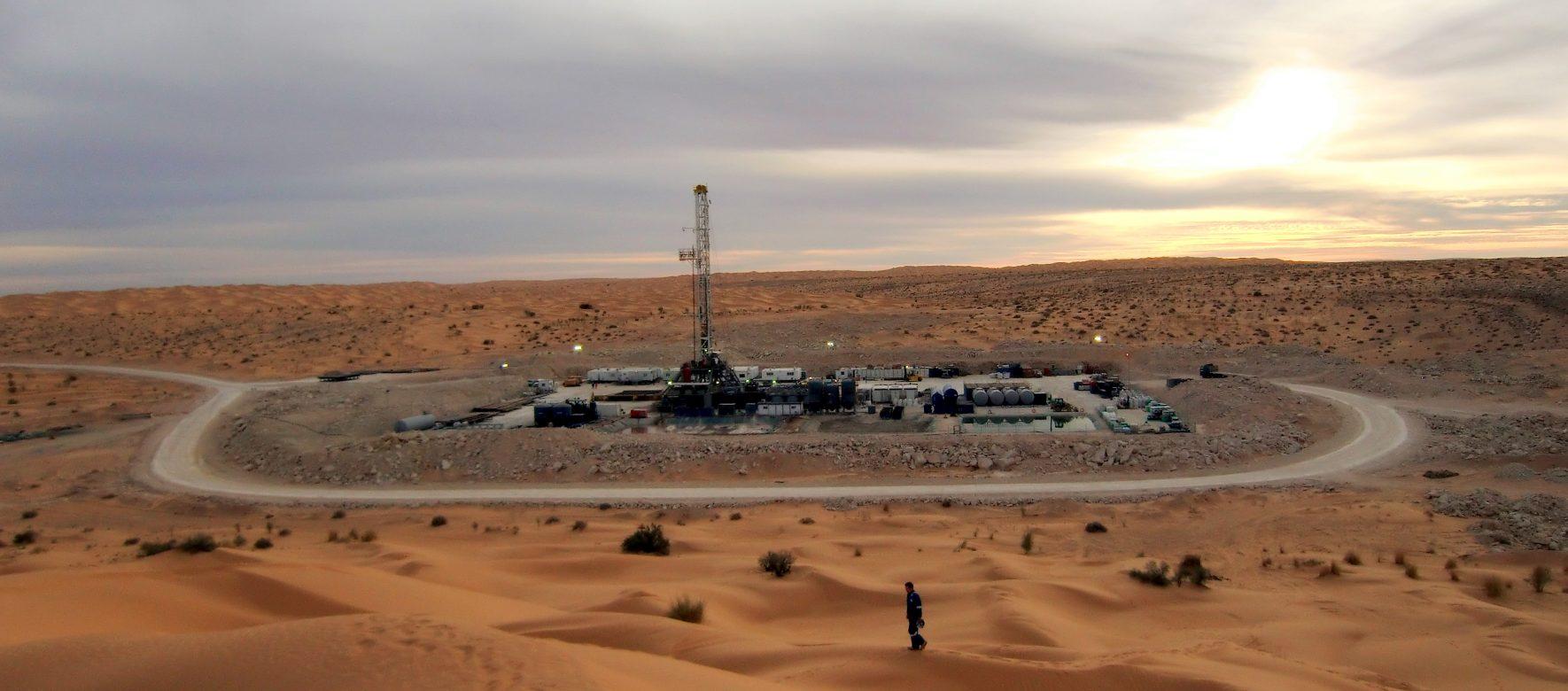 Tunisie : Nawara, le plus grand projet gazier du pays est entré en production