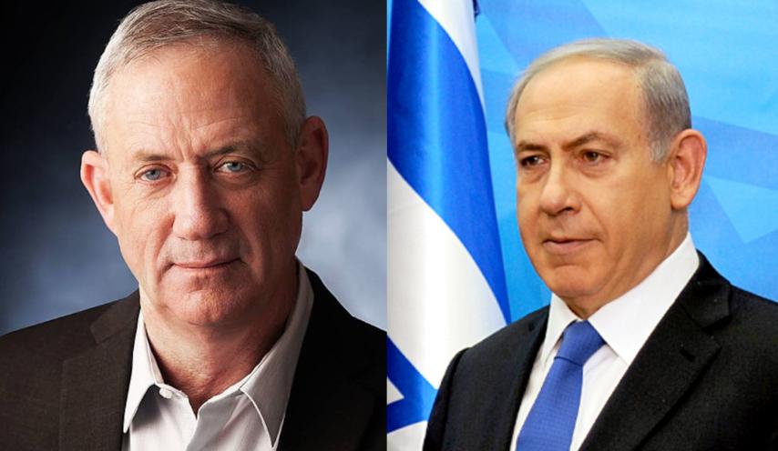 Israël : Benyamin Nétanyahou et Benny Gantz parviennent à un accord pour former un gouvernement d'union