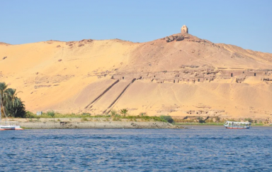 Egypt, Ethiopia and Sudan have not yet reached agreement on the watering of the large Ethiopian dam on the Nile 1