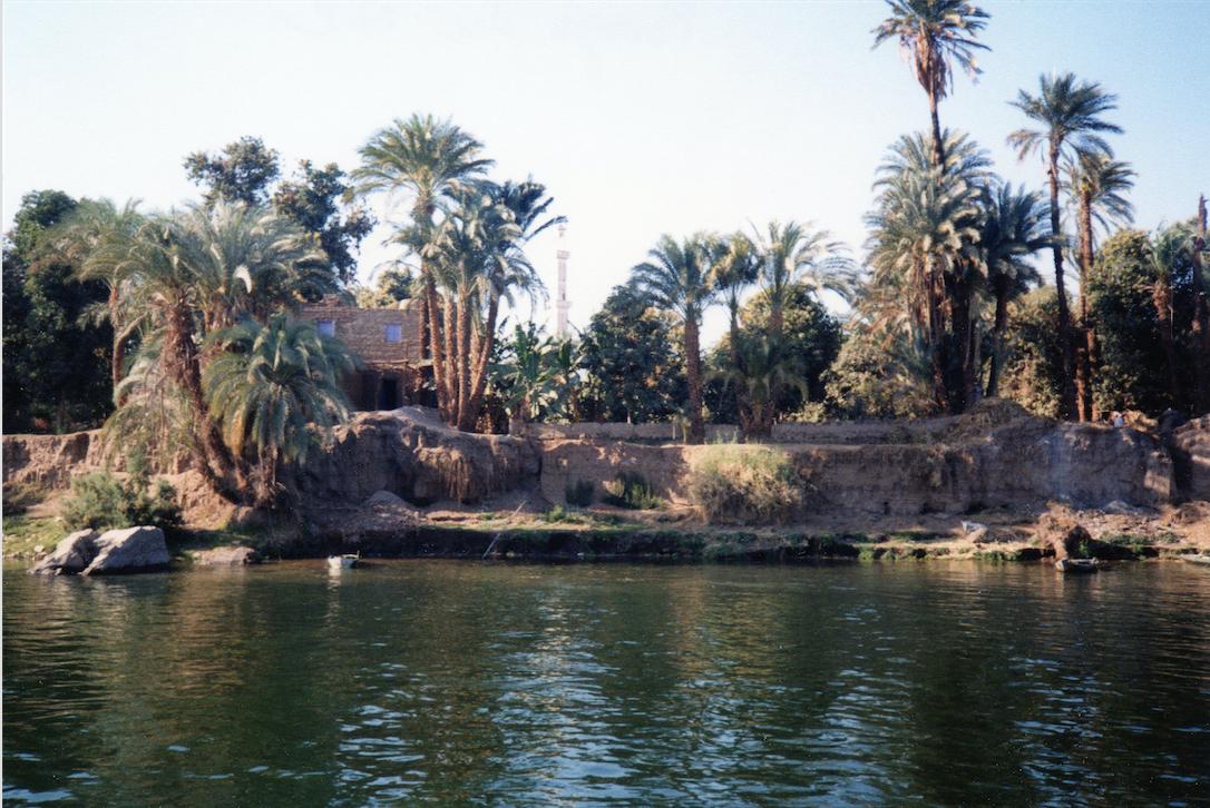 Face à la pénurie d'eau, l'Egypte met en place un plan drastique