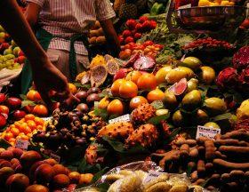 Bientôt un nouveau marché de fruits et légumes à Tripoli