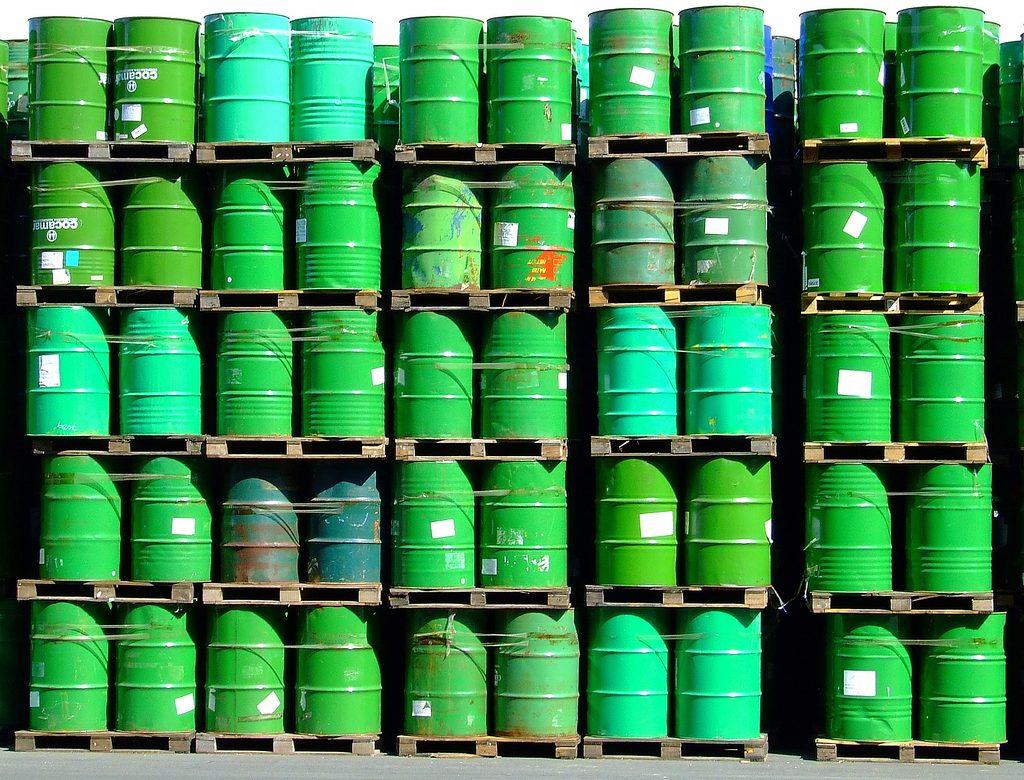Deux champs pétroliers en Algérie voient leur production exploser