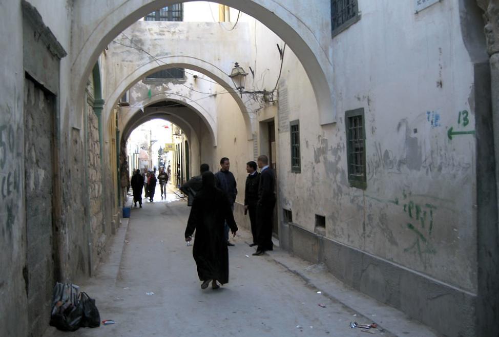 Libye :Les gouvernements de l'Ouest et de l'Est ont annoncé de nouvellesmesures pour lutter contre la propagation du Covid-19
