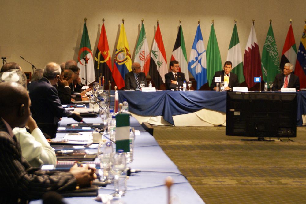 Les dessous de l'accord de l'OPEP, l'Algérie à la manœuvre ?