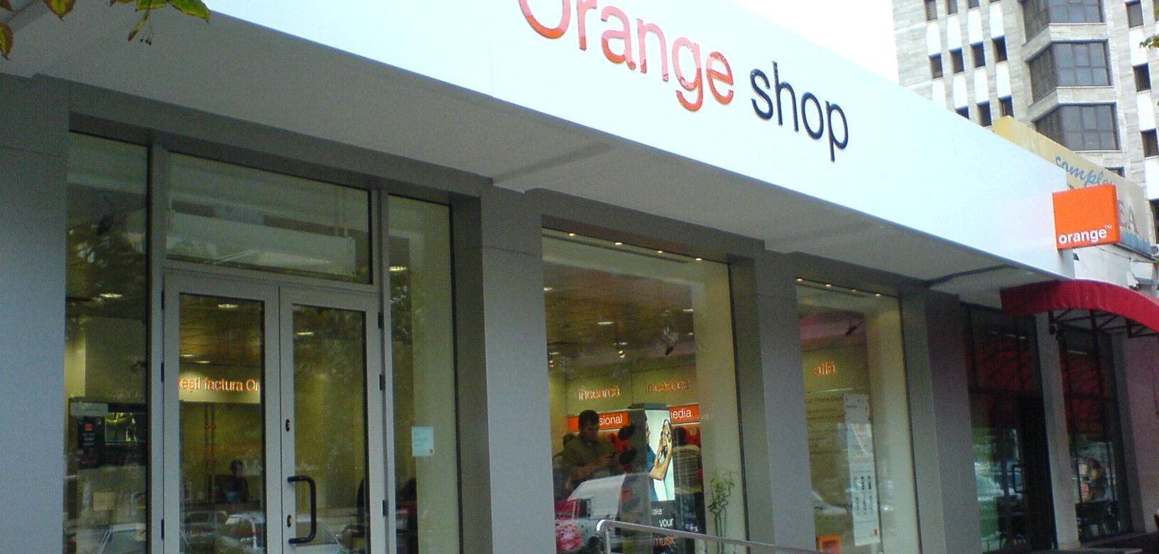 Orange Egypt signe pour la licence 4G en Egypte