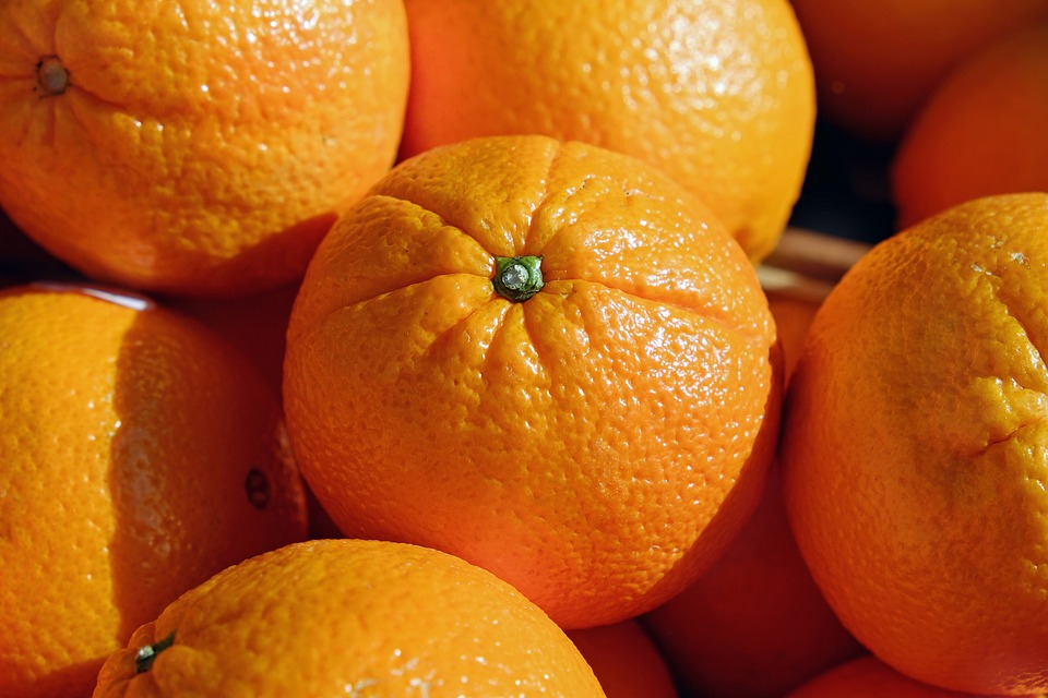 The Egyptian orange is becoming the star of the citrus fruit's foreign markets 2