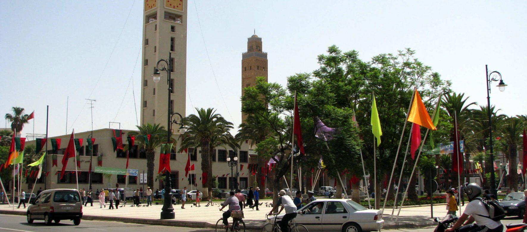 La région de l'Oriental à l'est du Maroc approuve 128 nouveaux projets