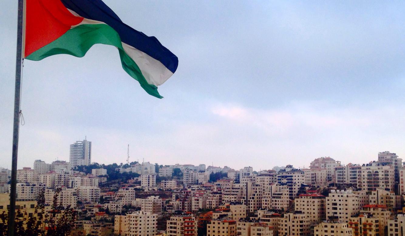 La société d'investissement palestinienne arabe se porte bien !