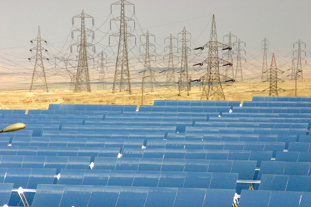 Fawaz Alhokair Saudi va investir 100 millions de dollars dans l'énergie solaire en Egypte