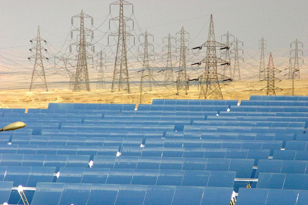 Des banques prêtes à investir 3 milliards de dollars pour les énergies renouvelables en Egypte ?