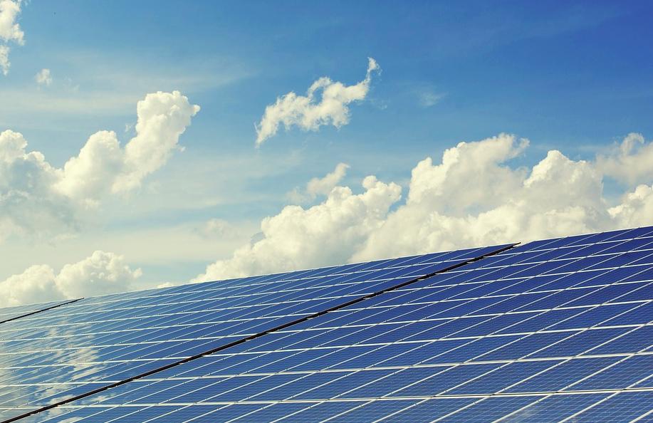 Le Maroc sur le podium mondial des énergies solaires
