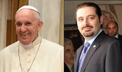 Retour sur la visite du Premier ministre au Vatican