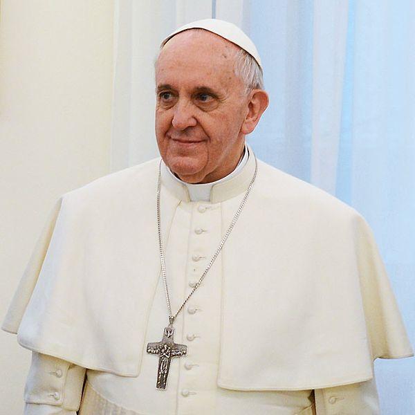 Le président libanais Michel Aoun a rencontré le Pape François à Rome