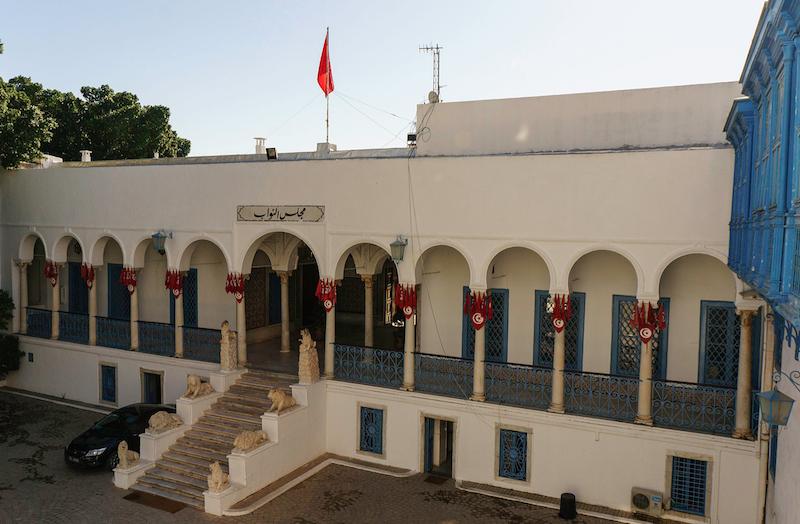 Coronavirus : La Tunisie confine 5957 personnes à leur domicile