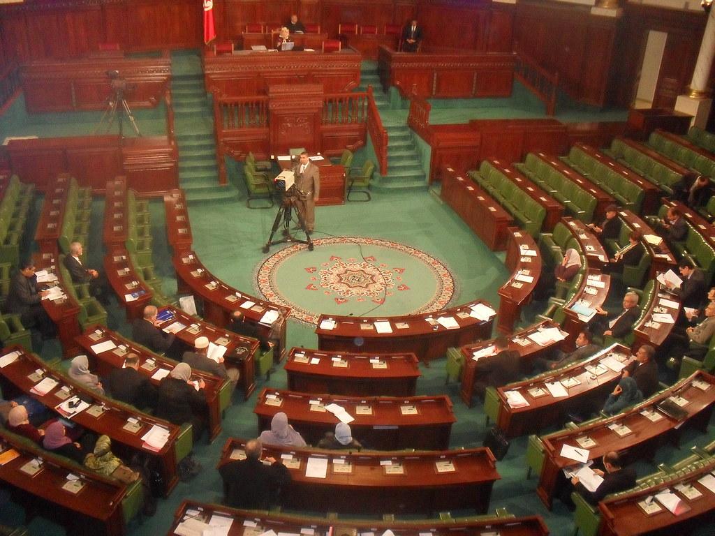 Tunisie : un nouveau code électoral controversé
