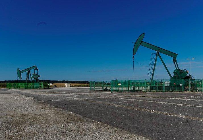 Libye : La production de pétrole progresse !