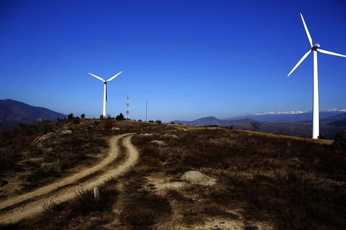 La Tunisie organise une conférence 100% énergies renouvelables à Hammamet