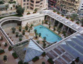 Hôtel le Phoenicia, l'éternelle renaissance d'un symbole de Beyrouth