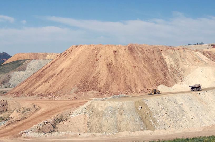 Tunisie : La production de phosphate commercial sur les 6 premiers mois 2020 enregistre une baisse de -33,3%