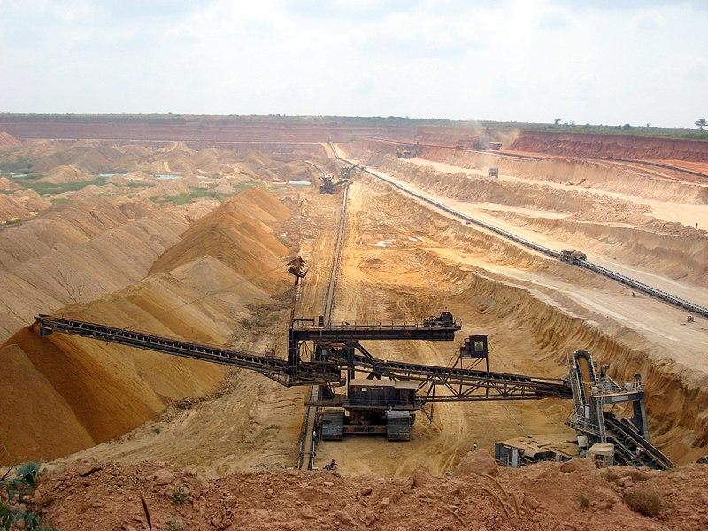 La Tunisie continue à produire un niveau élevé de phosphates, augmentant ainsi ses exportations