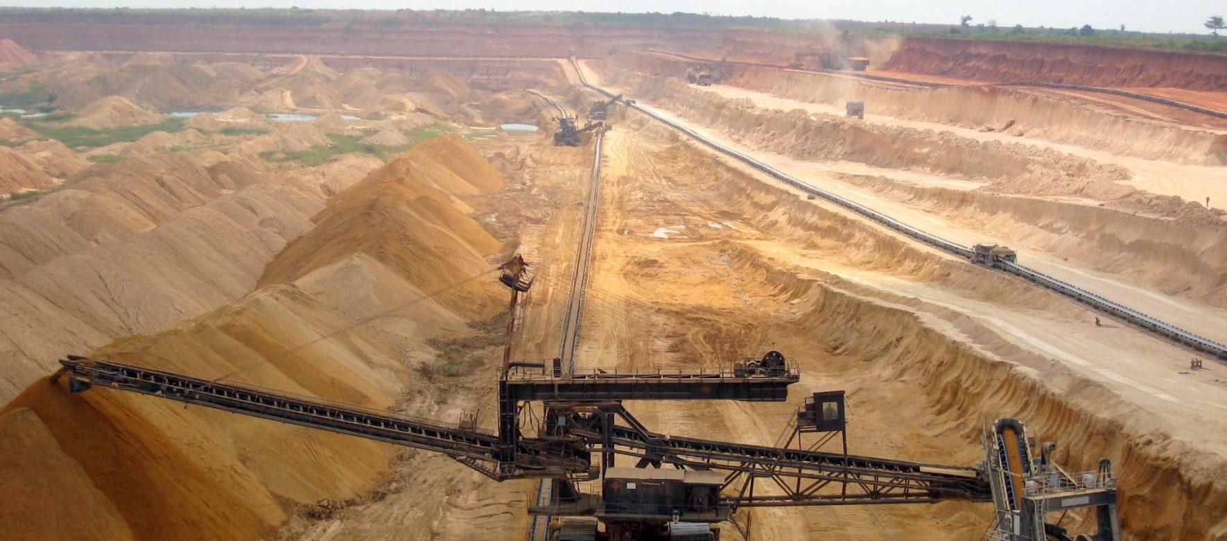 4,1 milliards d'euros vont être investis dans le phosphate en Algérie