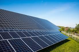 Un investissement de 27 millions d'euros pour l'énergie photovoltaïque au Liban