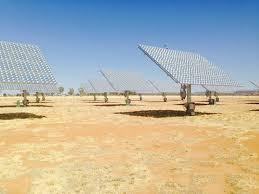 116 millions de dollars investis dans les énergies renouvelables en Egypte